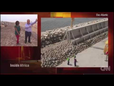 Inside Africa on CNN Featuring 3 Transformational Projects in Nigeria