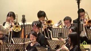 2016年度 全日本吹奏楽コンクール課題曲 Ⅳ マーチ「クローバー グラウンド」 thumbnail