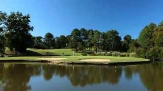 Colonial Williamsburg's Golden Horseshoe Golf Club