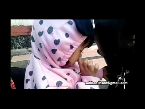 Download kantuk khalila lucu Mp4 baru