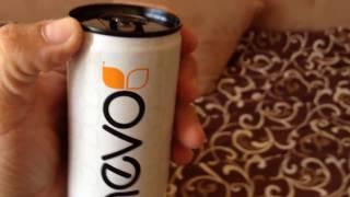 Nevo Energy від Jeunesse! Замовлення та розпакування!