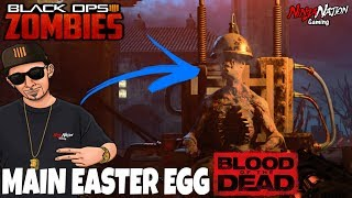 """BO4 ZOMBIES 