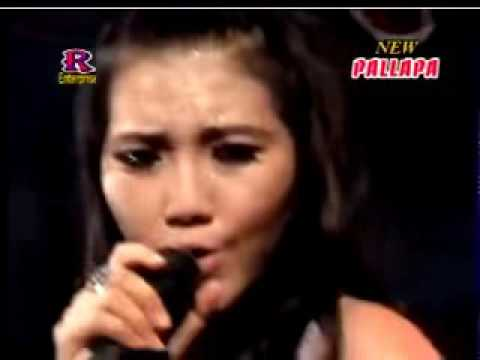 Via Vallen - Cinta Kita (amy search) New Pallapa