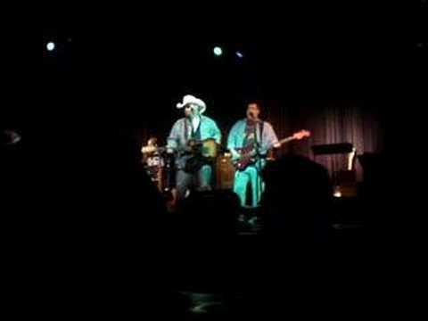 JD MYERS & HOOT GIBSON - THE CONVERSATION (Live @ Douglas Corner: Nashville)