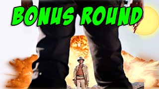 High noon duel! - Battlefield Bonus Round