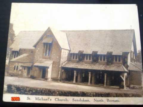 Memory of Sandakan 1950 - 1960
