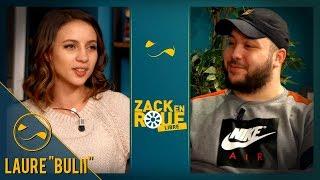 Laure Bulii, le parcours de journaliste eSport - Zack en Roue Libre #15