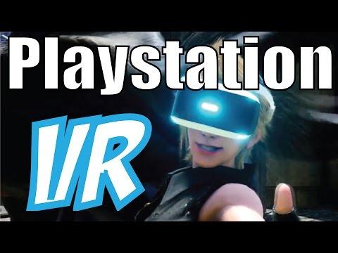 Nuevos Juegos de Playstation VR y el PSVR Aim Controller
