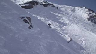 Palmyra Peak Telluride pt.11 Thumbnail