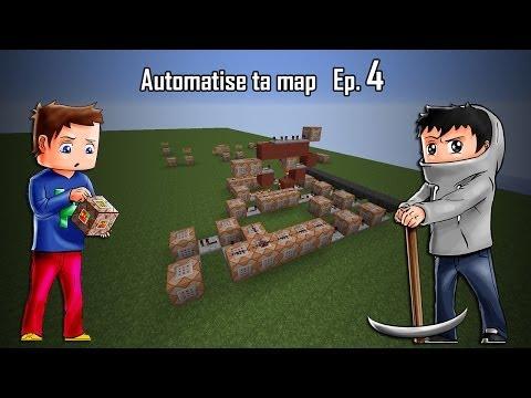 Automatise ta map - Ep 4 - Le drapeau