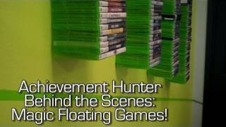 Behind The Scenes - Floating Games (how Do They Work?)