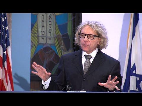 Thane Rosenbaum: The Iran Deal & Deja Vu