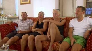 Mästarnas Mästare 2014, avsnitt 1