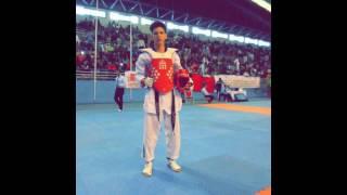 Championnat Du Maroc 2016 TAEKWONDO