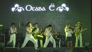 Otava Yo, St Patrick day (russian version, joke)