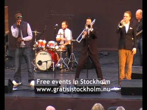 Club Killers - Live at Parkteatern, Vitabergsparken, Stockholm 4(13)
