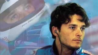 A Giancarlo Fisichella Tribute - By FisichellaKid