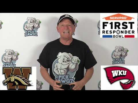 Western Kentucky vs Western Michigan 12/30/19 Free College Football Pick: First Responders Bowl