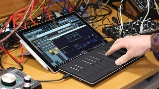 ROLI Seaboard Block review and MPE investigation