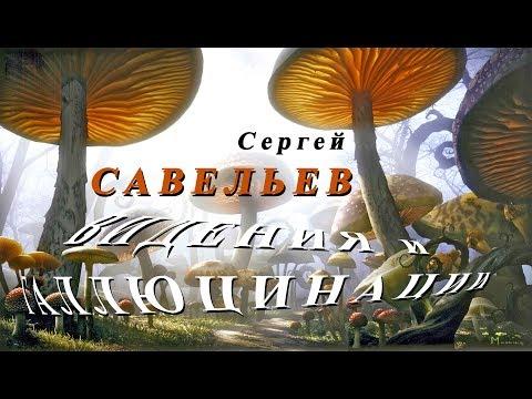 С.В. Савельев. Галлюцинации