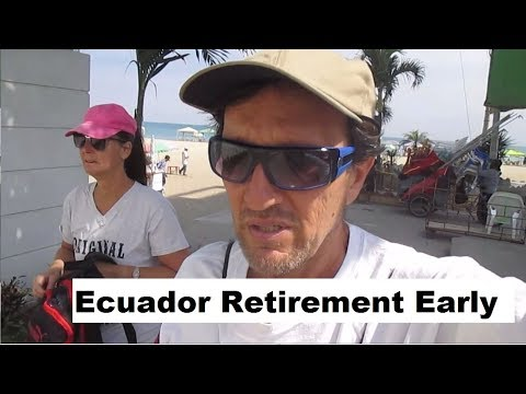 Don't Wait to Do THIS!  Travel Trailer Living vs. Ecuador Early Retirement - VLOG