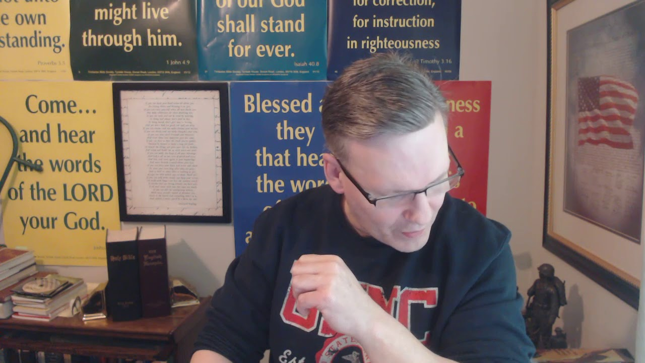 Bryan Denlinger lying again about Jesus being the Father (pt 1)