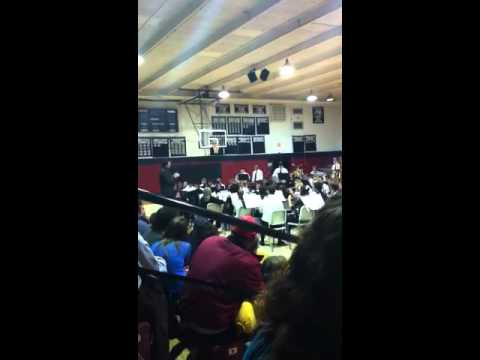 Prelude and Rondo by BHHS