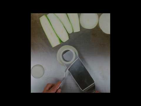 Benihana Onion Volcano - Sense A Crave