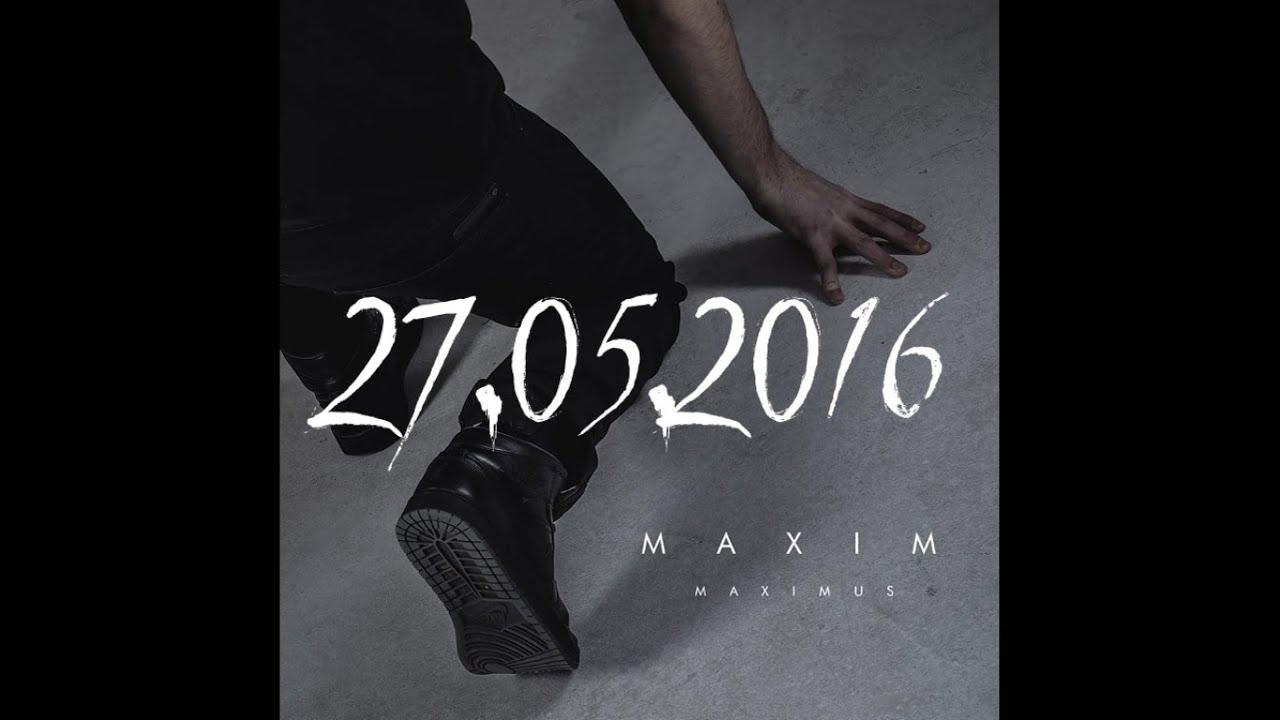 MAXIM - Maximus LP (2016) GOŚCIE NA ALBUMIE