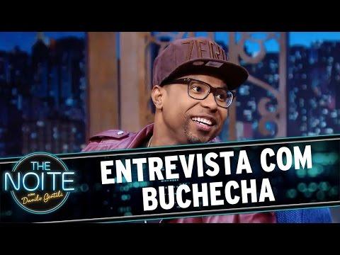 The Noite (20/06/16) - Entrevista com Buchecha