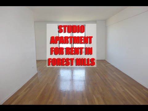 Huge L shaped studio for rent in forest hills, Queens, NYC