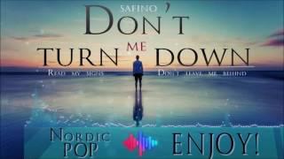 Music Maker Jam   Nordic Pop Ll Don't Turn Me Down [reupload]