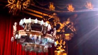 Клип про мюзикл Призрак Оперы