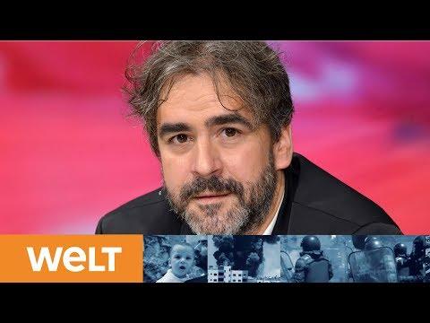Türkei gibt nach: WELT-Korrespondent Deniz Yücel wird aus der Untersuchungshaft entlassen