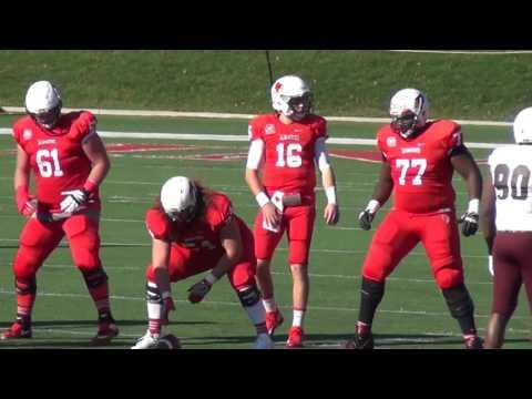 Illinois State University: 2016 Redbird Football - Regular Season