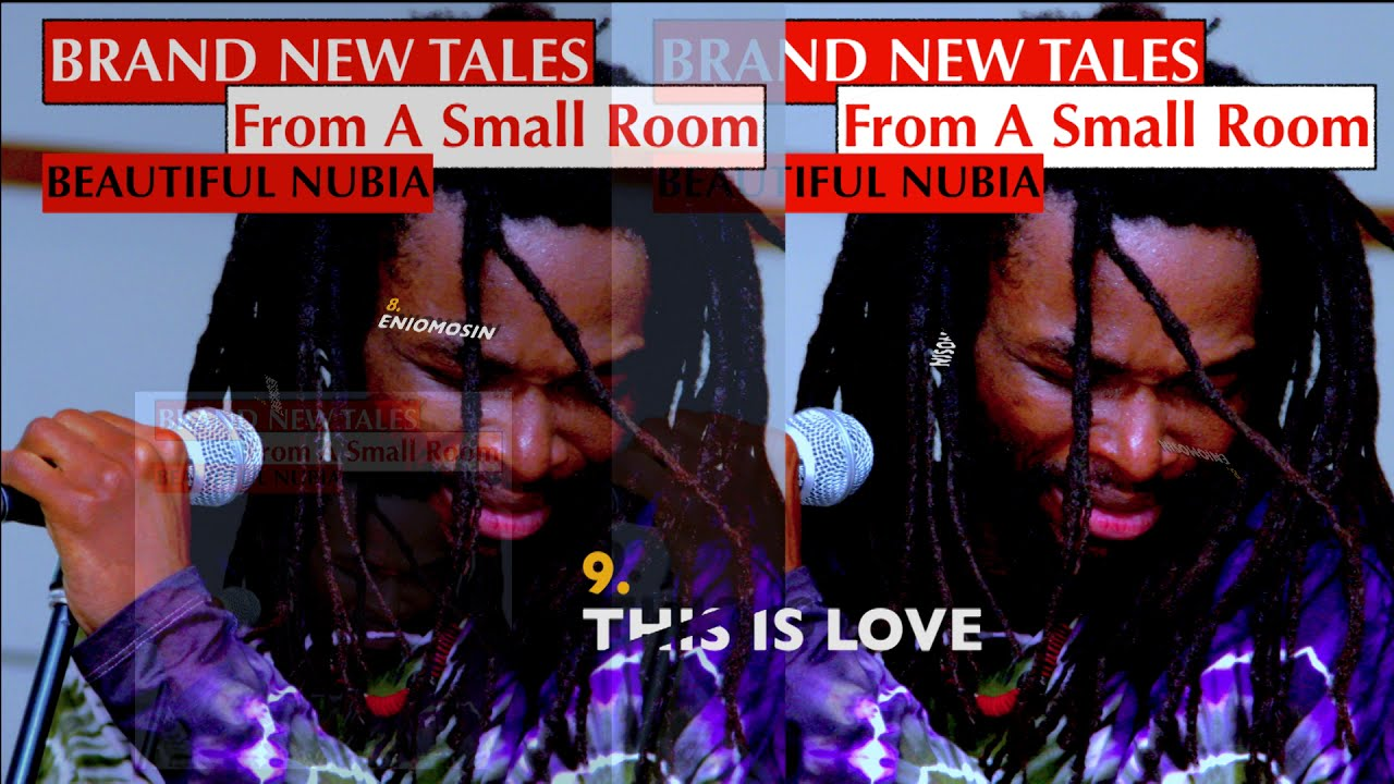 Download Brand New Tales from a Small Room - Beautiful Nubia