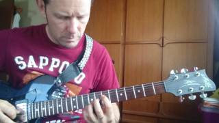 Tuning CGDGAd Chords RockJazzDiminished