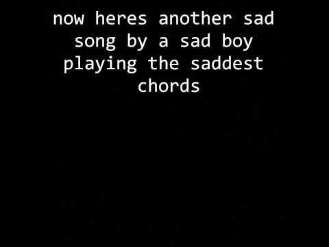 Lower Than Atlantis Another Sad Song Lyrics