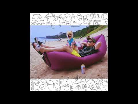 팔로알토 (Paloalto) - 그늘 (Shelter) (Feat. ZENE THE ZILLA, Sway D, SUPERBEE) [Summer Grooves]