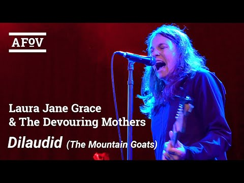 LAURA JANE GRACE - Dilaudid [THE MOUNTAIN GOATS] | A Fistful Of Vinyl