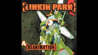 Linkin Park Reanimation Opening Extended