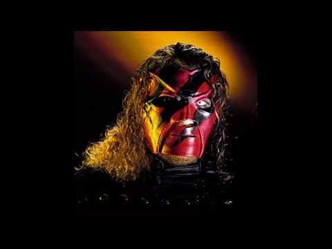 The Masked History Of Kane (WWE)