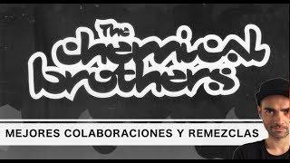 Baixar Las mejores colaboraciones y remezclas de The Chemical Brothers