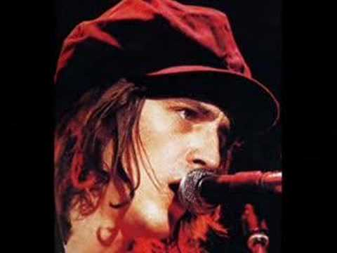 Izzy Stradlin – Sweet Caress