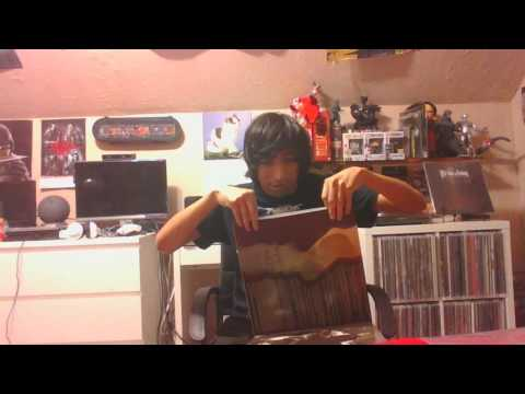 Korn The Paradigm Shift Vinyl Unboxing (RSD Picture Disc)