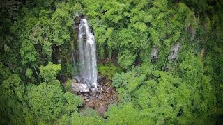 DJI - Aerial Video of Cambodia (All 25 Provinces)
