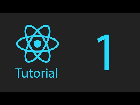 React Native Tutorial for Beginners - Part 1 [Set-Up] thumbnail