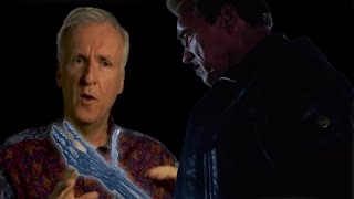 James Cameron's Comments On TERMINATOR: GENISYS - AMC Movie News