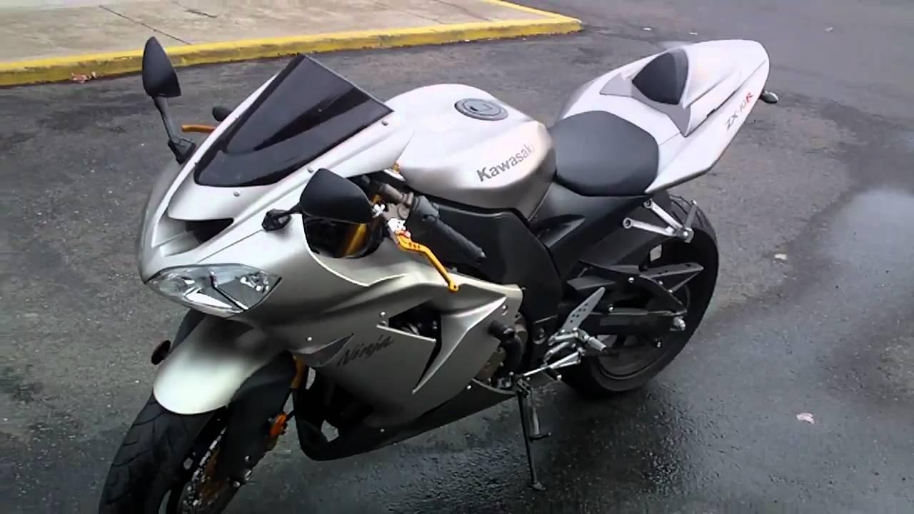 Used  Kawasaki Ninja