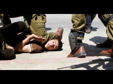 Israel Palestine Conflict : Compilation Video Israel Invasion Gaza - Raw Footage